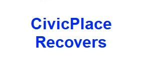 civicplace recovers logo